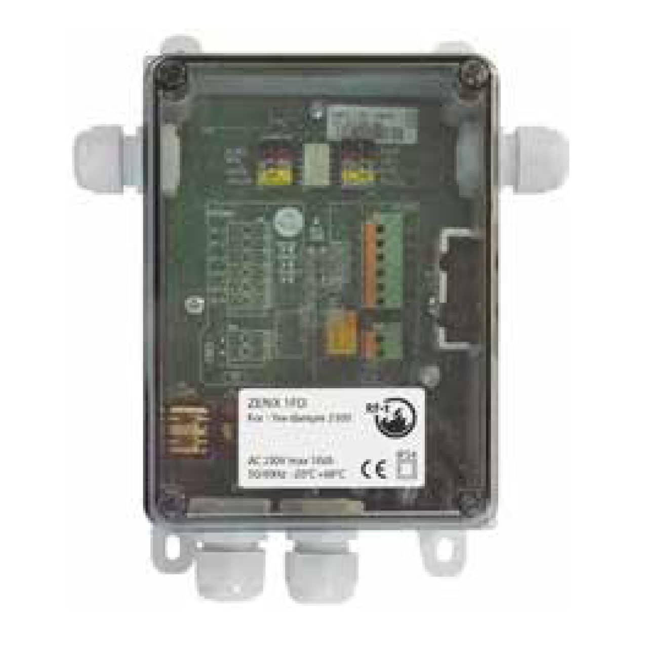 FSD-C Series Fire Damper